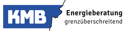 KMB Energieadvies Logo